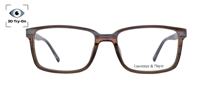 LM H1608 BROWN