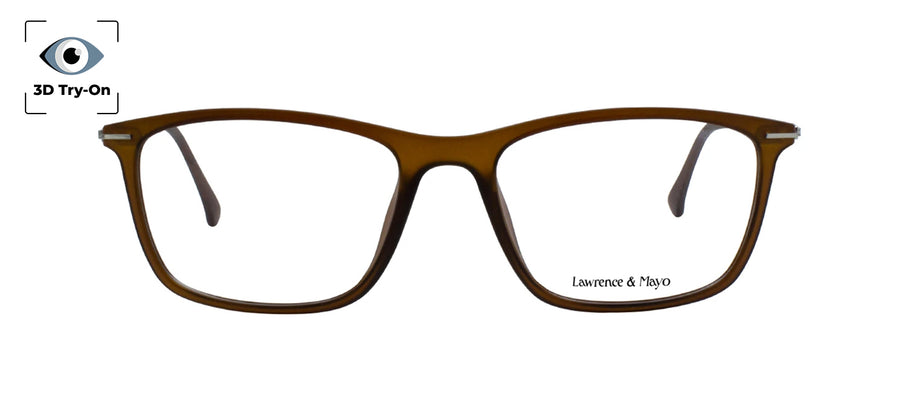 LM H1635 BROWN