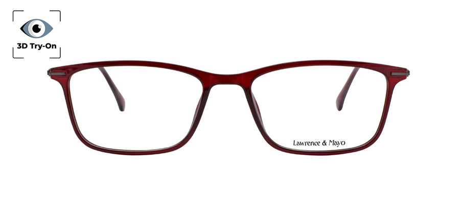 LM H1636 Maroon