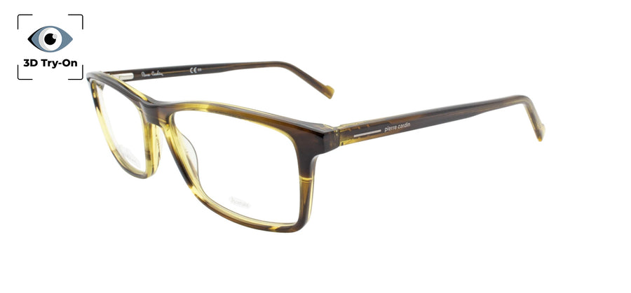PIERRE CARDIN P.C. 6202 Yellow 45