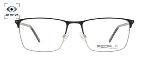 PEOPLE PE5482 Black front