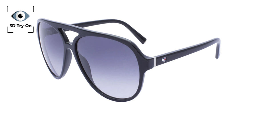 Tommy Hilfiger TH7952 45 degree