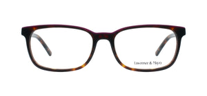 LM JUNIOR HV1725 BROWN