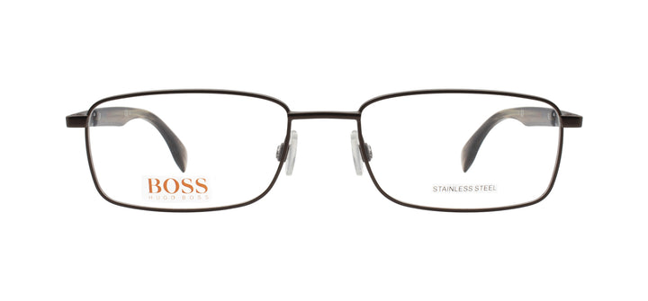 BOSS ORANGE BO 0332 Brown