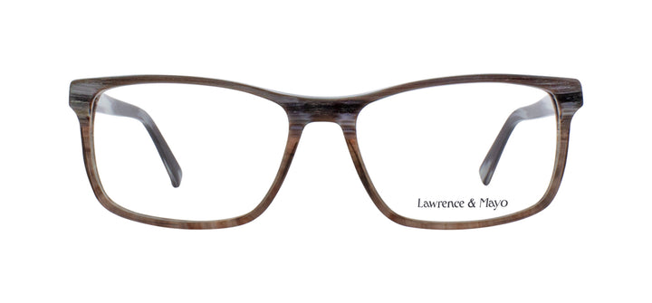 LM H1606 Brown
