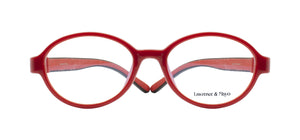 LM JUNIOR M1614 RED