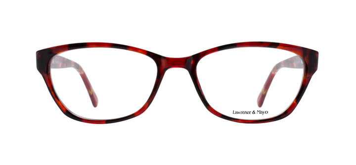 LM H1629 Red Marble