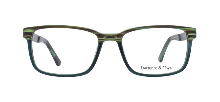 LM H1607 Green