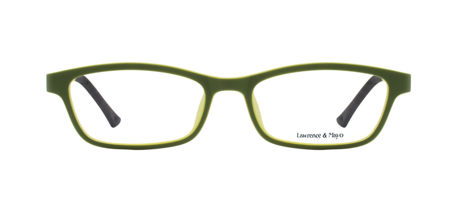LM JUNIOR M1606 Olive Green