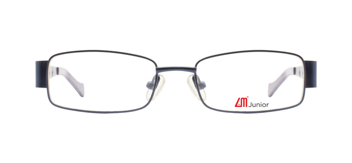 LM JUNIOR 20481 Metallic Blue front