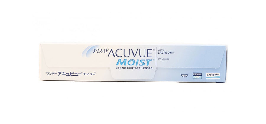 1 Day Acuvue Moist bottom image