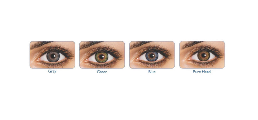 Freshlook One Day Color Contact Lens all colour options
