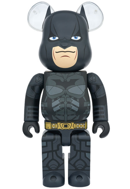 Figura Bearbrick de Batman (400%)