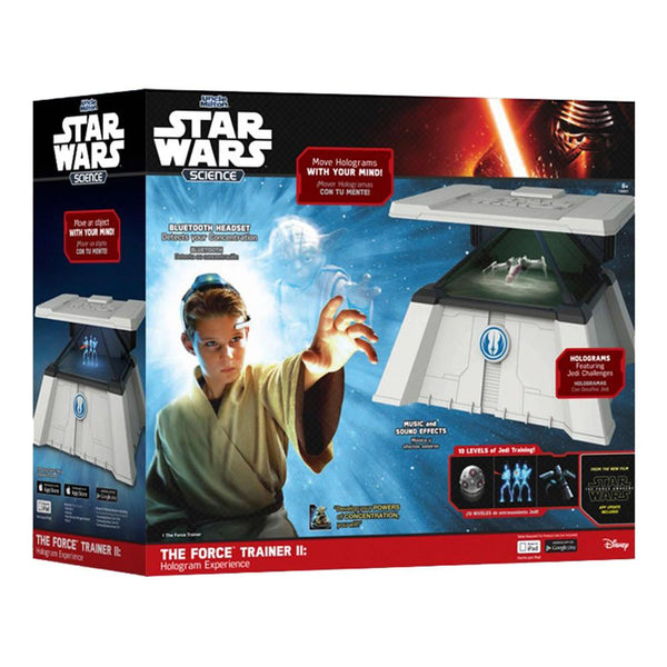 Force Trainer II de Star Wars