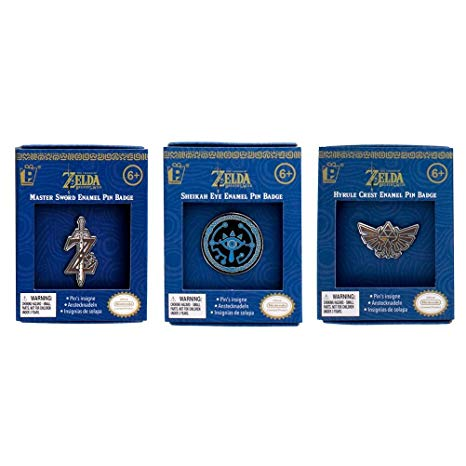 Pins de The Legend of Zelda