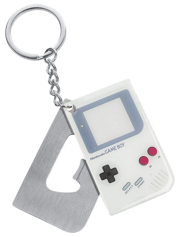 Destapador de Game Boy