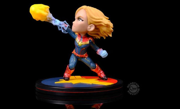 Figura Coleccionable de Captain Marvel