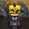 Lámpara de Dr Neo Cortex de Crash Bandicoot (V2)