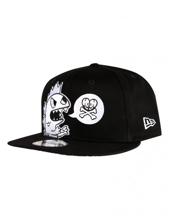 Gorra de Tokidoki Speak Up New Era