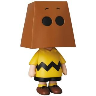 Figura Coleccionable de Charlie Brown en Halloween