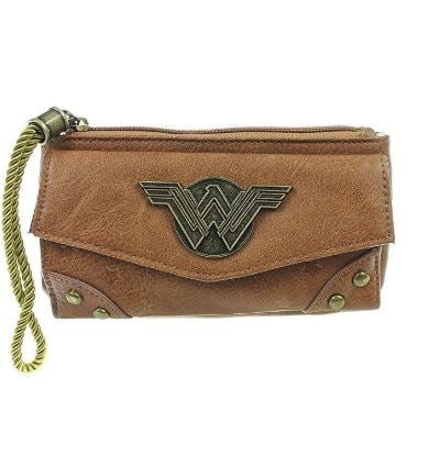 Cartera de Wonder Woman