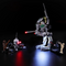 A Great LEGO Star Wars Collectible Construction With 20th Anniversary Edition 75261 Clone Scout Walker!