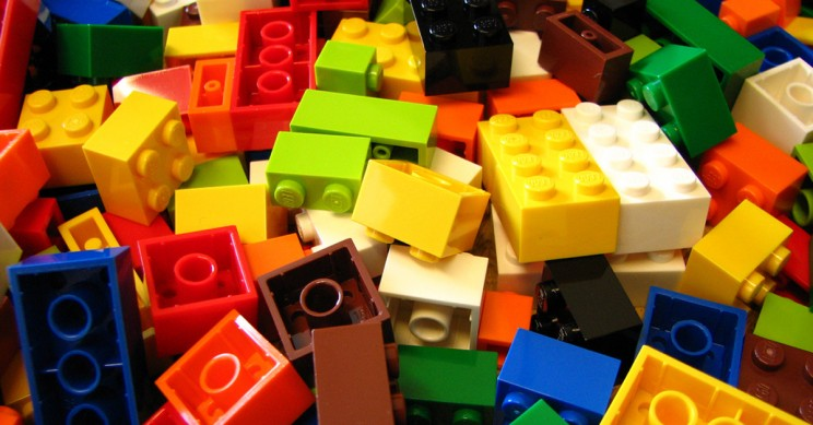 4 Reasons Why Having an Excellent Lego Set Collection Is Not Enough
