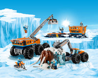 Best Light Kit For Arctic Mobile Exploration Base 60195 Lego Set