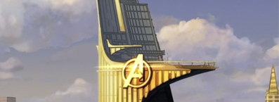 A Memorable Experience With The Lego Avenger Tower Build