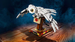 A Rewarding Building Experience of Lego Harry Potter Hedwig 75979 Set