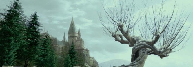 Light kit for the Magical World of Harry Potter Hogwarts Whomping Willow