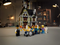 Thrilling Lego Creator Fairground Collection Haunted House 10273