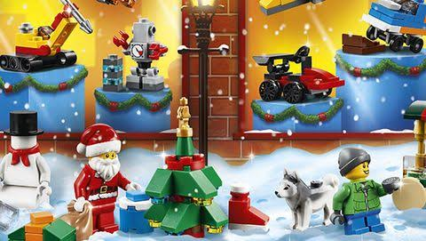 How To Decorate Your Lego Set For Christmas 2019?
