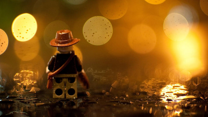 Mystery Bags of Lego Minifigures Disney series 2 officially unveiled