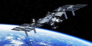 The Spectacular Lego Ideas International Space Station 21321 Set