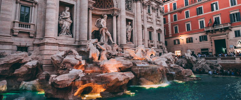5 Fun Things You Need to Know About Trevi Fountain