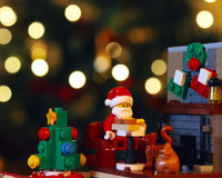 Special Christmas Gift Ideas For Lego Fans!