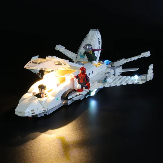 Lego set light kit