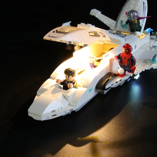 lego LED light kit