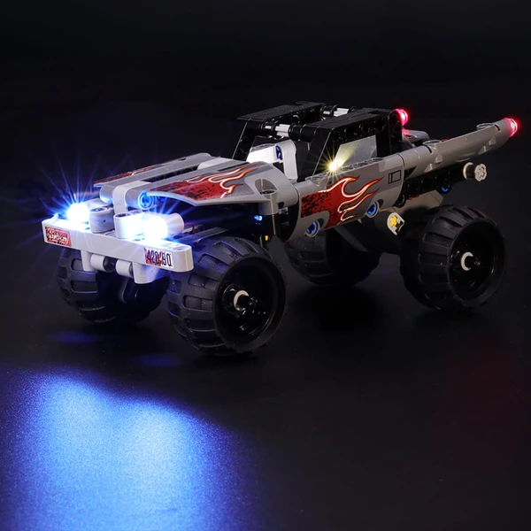Light Kit For Getaway Truck 42090