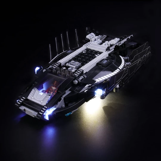 Starwars light kit for lego set