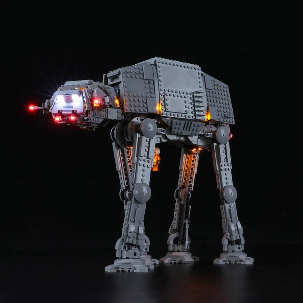 Light Kit For AT-AT 75288