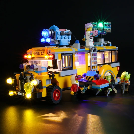 light kit for lego set