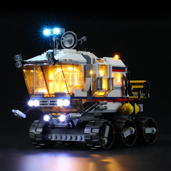 Lights  For Space Rover Explorer 31107