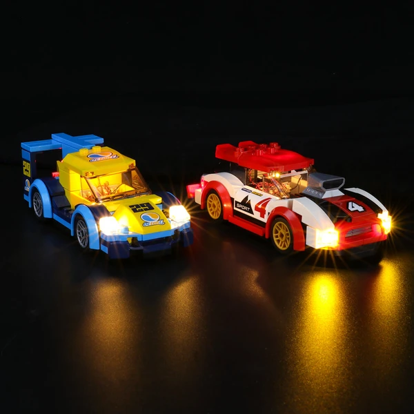 For Racing Cars 60256