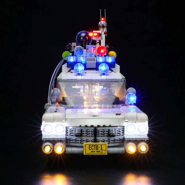 Ghostbusters ECTO-1 10274