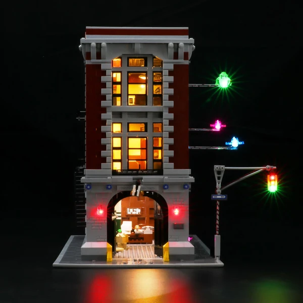Lego light kit