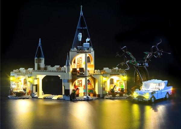 Lego Great Hall light kit