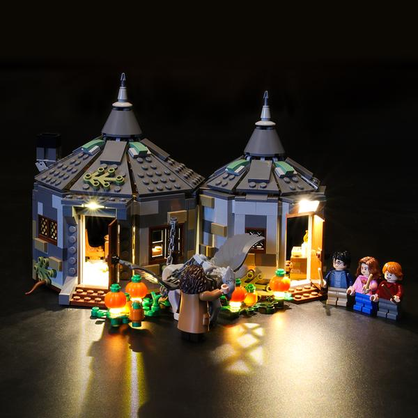 lego tips and tricks