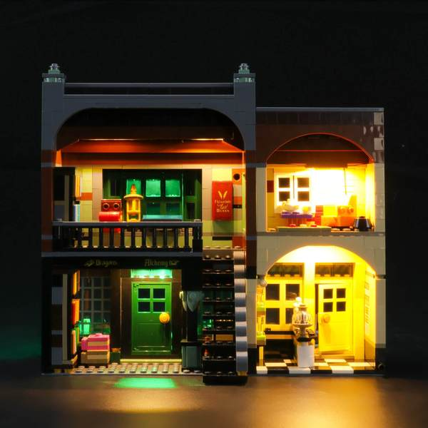 Lego models for adults